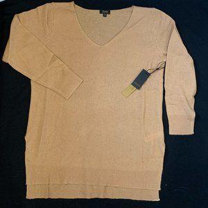 $128 NWT Maree Pour Toi Wool Sweater Plus Size